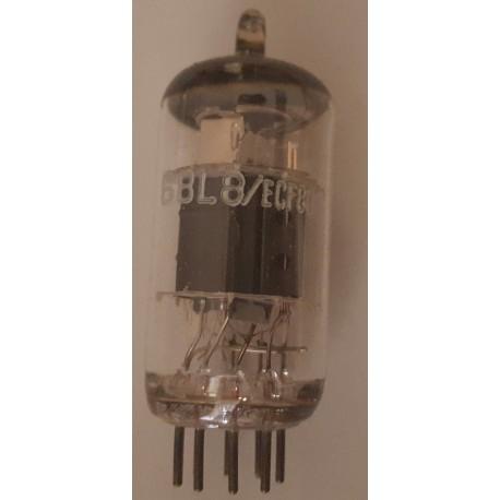 6BL8 ECF80