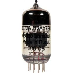 ELECTRO HARMONIX 6072 12AY7