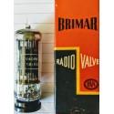 BRIMAR CV 4055