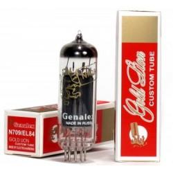 GENALEX GOLD LION N709 EL84
