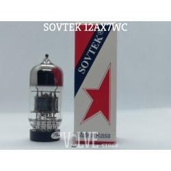 SOVTEK 12AX7WC