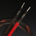 Hi-Fi Audio Speaker Cable – Red Series V2