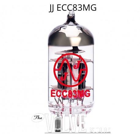 JJ ELECTRONIC ECC83MG