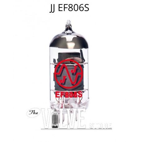 EF806S JJ ELECTRONIC