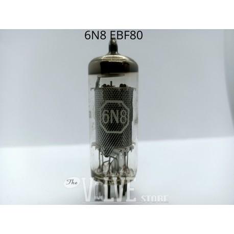 6N8 EBF80