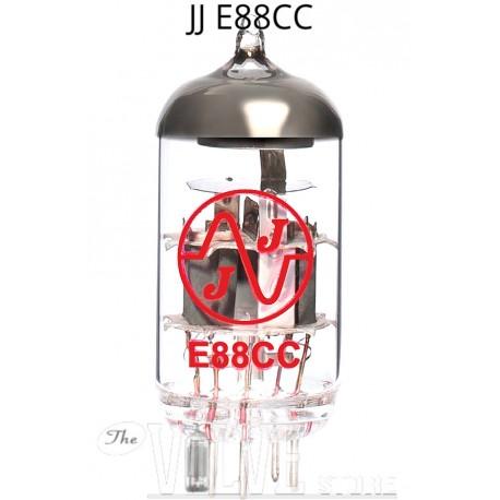 JJ ELECTRONIC E88CC 6922