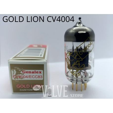 GOLD LION CV4004