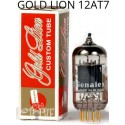 Genalex Gold Lion 12AT7 ECC81 B739