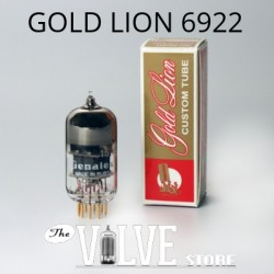 GENALEX GOLD LION 6922 / E88CC