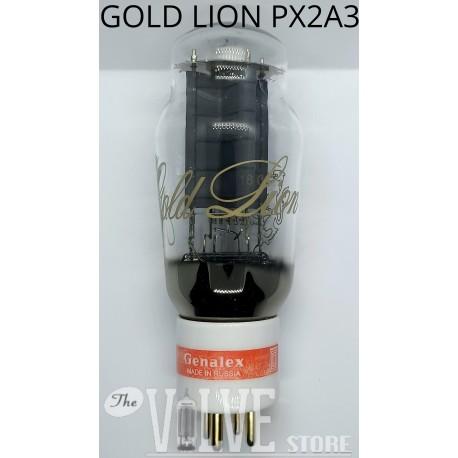 GOLD LION PX2A3