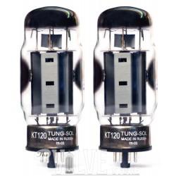 Tung-Sol KT120 PAIR
