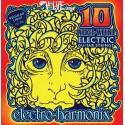 EHX Nickel Wound Electric Guitar Strings (10s)