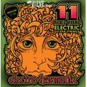EHX Nickel Wound Electric Guitar Strings (11s)