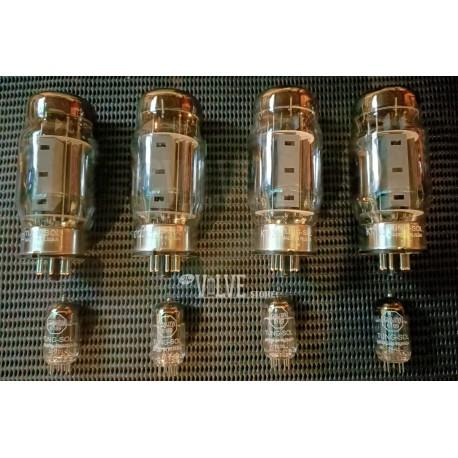 EVO 200 TUNG-SOL KT120