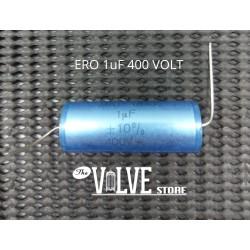 ERO 1uf 400v Axial