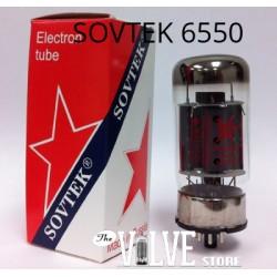SOVTEK 6550