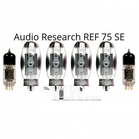 Audio Research VT80 KT150 Valve Set