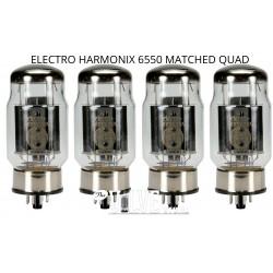 ELECTRO HARMONIX 6550 QUAD