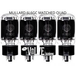 MULLARD 6L6GC