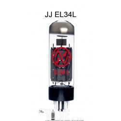 JJ ELECTRONIC EL34L