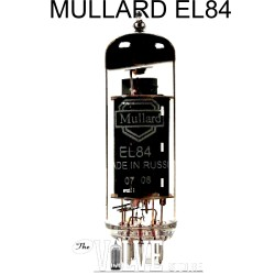 MULLARD EL84